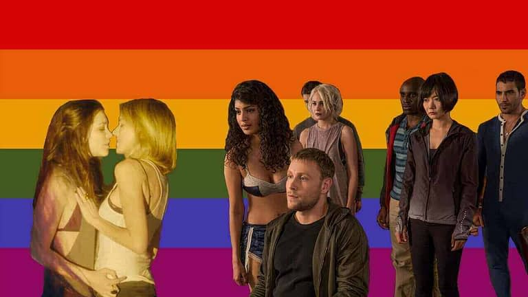 LGBTQ Characters That You Can't Help Loving
